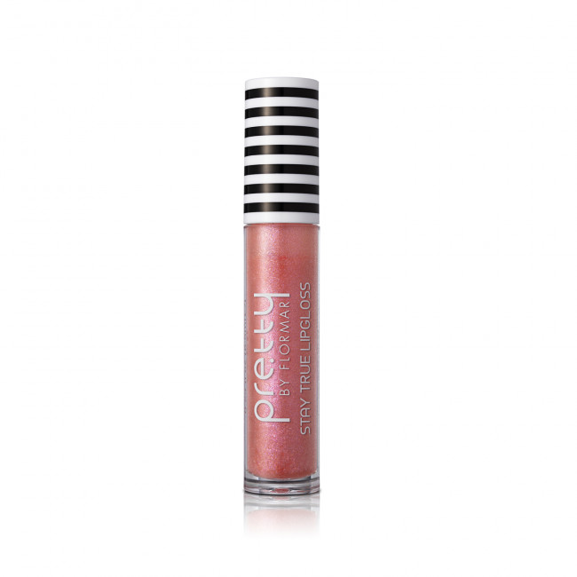 PRETTY STAY TRUE LIPGLOSS блиск для губ №020, Rose