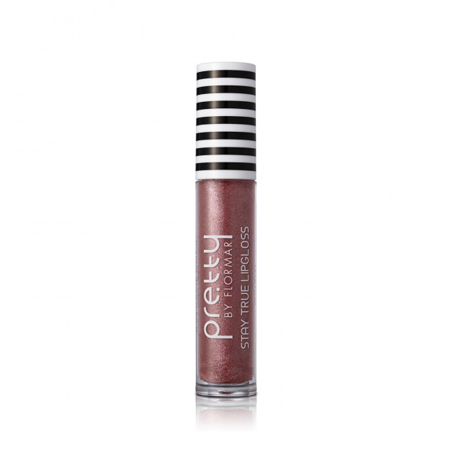 PRETTY STAY TRUE LIPGLOSS блиск для губ №022, Mauve
