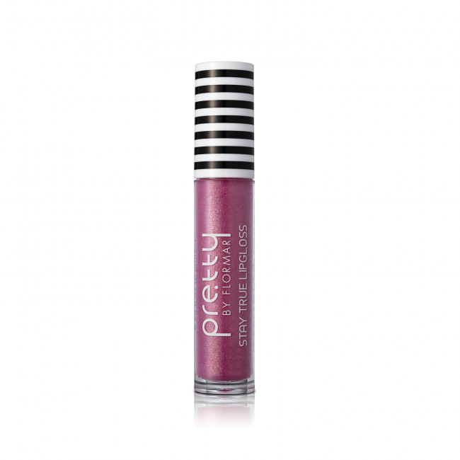 PRETTY STAY TRUE LIPGLOSS блеск для губ №023, Berry