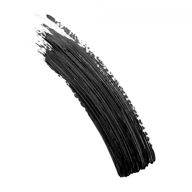 RIMMEL Тушь для ресниц WONDER'LUXE №02 черно коричневая