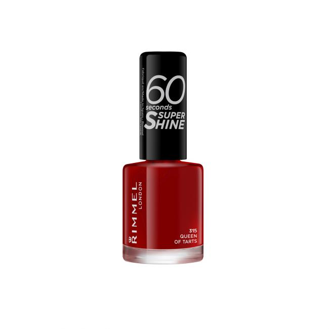 RIMMEL Лак для ногтей 60 SECONDS №315