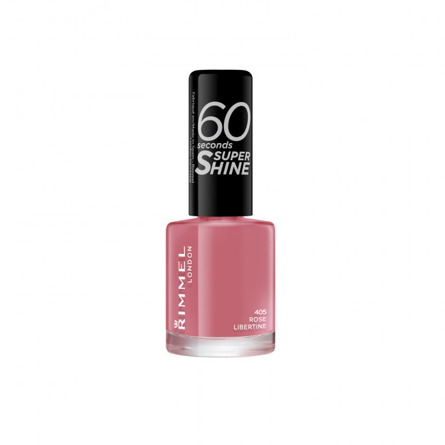 RIMMEL Лак для ногтей 60 SECONDS №405