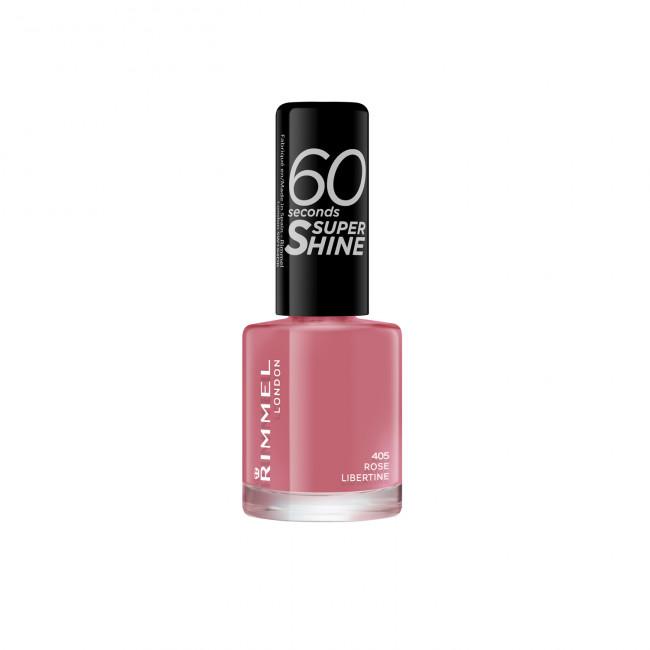 RIMMEL Лак для нігтів 60 SECONDS №405