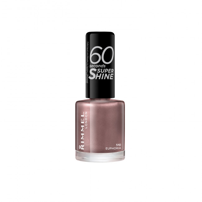 RIMMEL Лак для нігтів 60 SECONDS №510