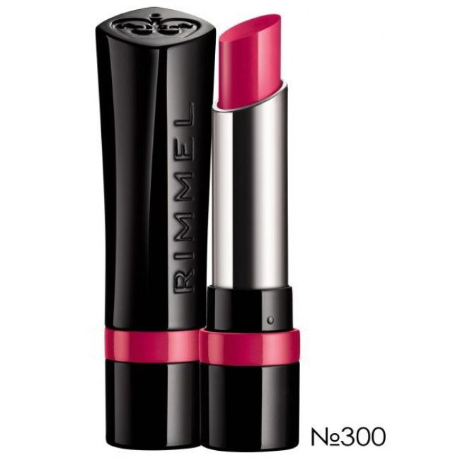 RIMMEL Помада THE ONLY 1 №300