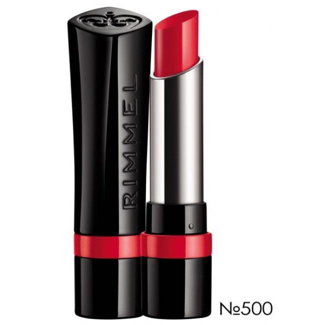 RIMMEL Помада THE ONLY 1 №500