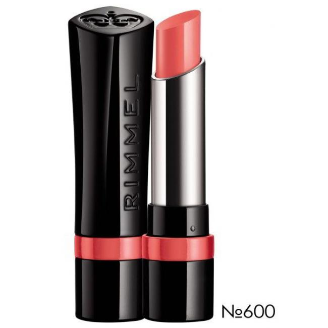 RIMMEL Помада THE ONLY 1 №600