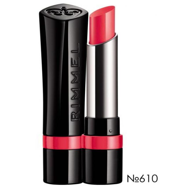 RIMMEL Помада THE ONLY 1 №610