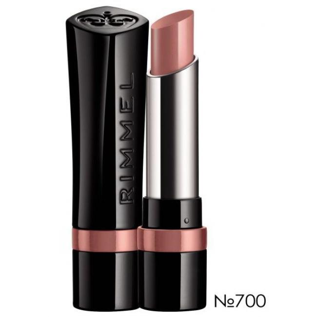 RIMMEL Помада THE ONLY 1 №700