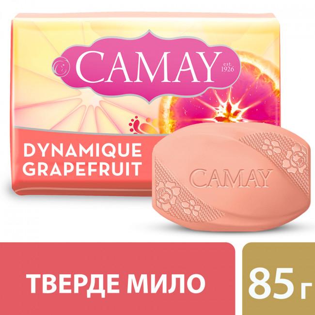 CAMAY Мило туалетне Динамік 85г