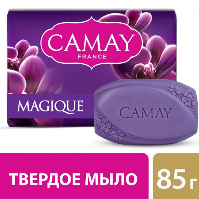 CAMAY Мило туалетне Магічне заклинання 85г