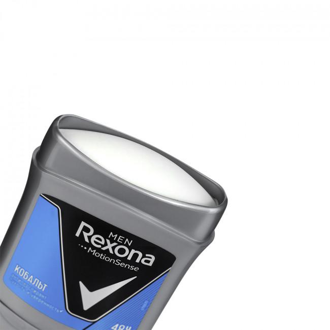REXONA Антиперспірант карандаш Кобальт 55гр