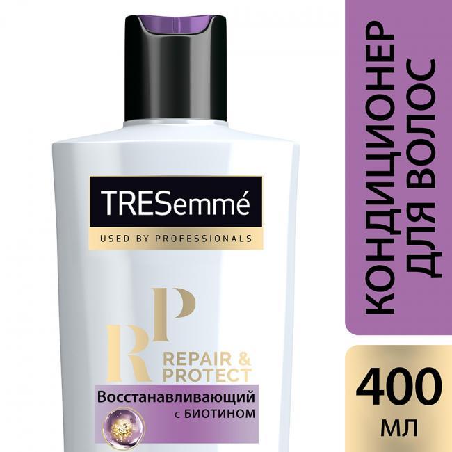 TRESEMME Кондиционер для волос восстанавливающий Repair and Protect 400мл