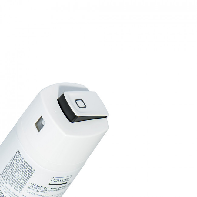 AXE Антиперспирант аэрозоль защита против запаха TRILOGY Urban 150мл