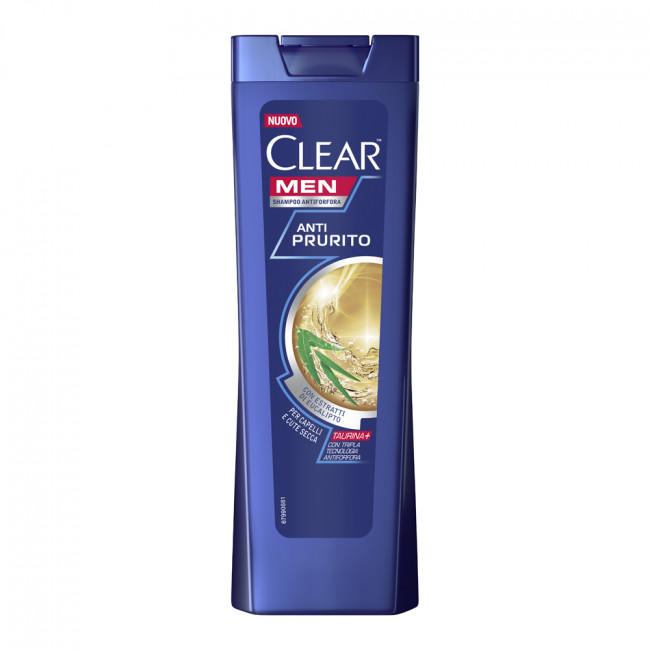 CLEAR Vita ABE Шампунь Контроль жирности кожи головы, 225мл.