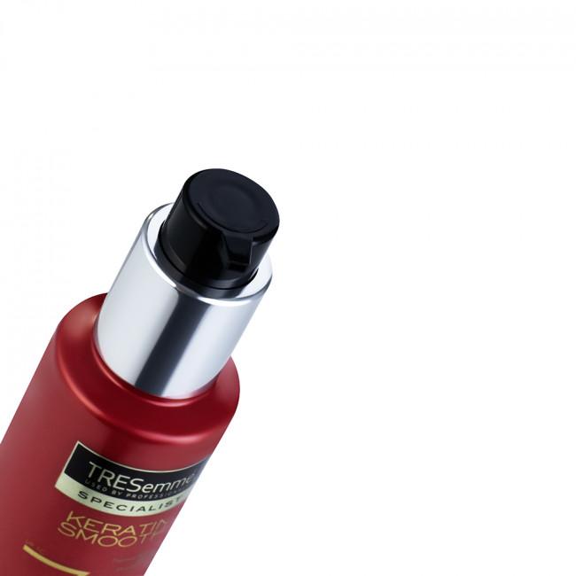 TRESEMME Крем-Праймер для волосся розгладжуючий Keratin Smoothстійкий ефект 7 днів 120мл