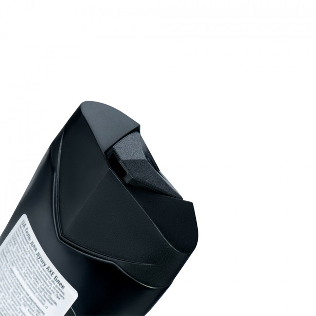 AXE Гель для душа Блек, 250мл.