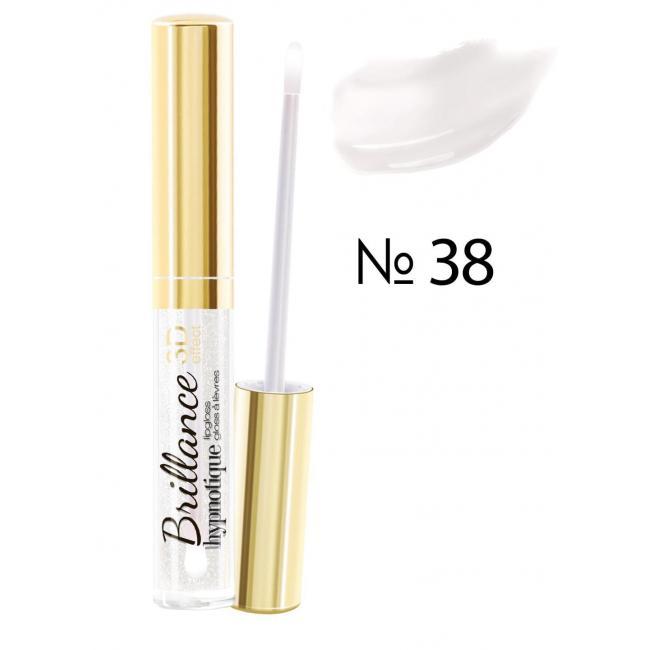 VIVIENNE SABO Блеск для губ BRILLANCE HYPNOTIQUE с 3D эффектом № 38